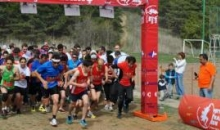 METU Trail Run Koşusu